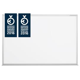 Whiteboard Design CC 90x60cm weiß magnetisch Magnetoplan 12403CC Produktbild