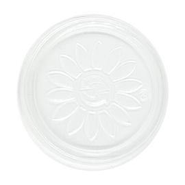 Deckel für Suppenbecher airpac transparent 100% Recyclebar (KTN=600 STÜCK) Produktbild