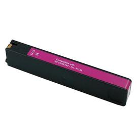 Tintenpatrone (CN627AE) für Officejet Pro X 6600 Seiten magenta BestStandard Produktbild