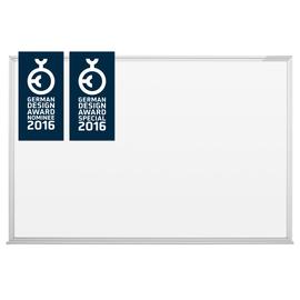 Whiteboard Design SP 100x200cm weiß magnetisch Magnetoplan 1240988 Produktbild
