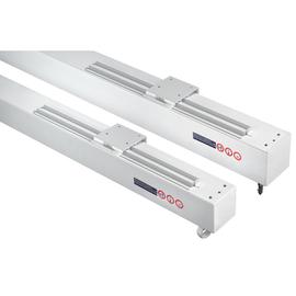 Montageset für abgehängte Decke 100cm Magnetoplan 629850 Produktbild