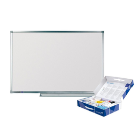 Whiteboard PROFESSIONAL 100x200cm weiß Legamaster 7-SC100064+125400 Produktbild