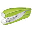 Heftgerät NeXXt 5502 WOW bis 30Blatt für 24/6+26/6 grün metallic Leitz 5502-10-54 Produktbild