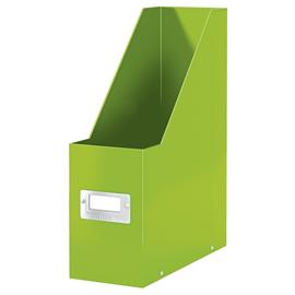 Stehsammler Click&Store 103x330x253mm grün Hartpappe PP Leitz 6047-00-54 Produktbild