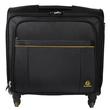 "Notebooktrolley mit Laptopfach 15,6"" 42x23x48cm schwarz 18834E Exacompta Produktbild Additional View 1 S"