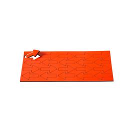 Magnet Symbole Pfeil 22,5x12mm rot Ultradex 841205 (PACK=20 STÜCK) Produktbild