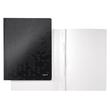 Schnellhefter WOW A4 schwarz PP-laminierter Karton Leitz 3001-00-95 Produktbild