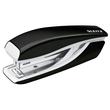 Heftgerät Mini NeXXt 5528 WOW bis 10Blatt für No.10 schwarz metallic Leitz 5528-10-95 Produktbild