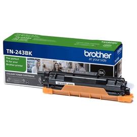 Toner für Brother DCP-L3500/HL-L3200/ MFC-L3700 1.000Seiten schwarz Brother TN-243BK Produktbild