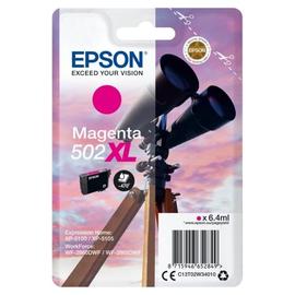 Tintenpatrone 502XL für Epson Expression Home XP-5100 6,4ml magenta Epson T02W34020 Produktbild