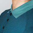 Arbeits-Poloshirt K26 XL petrol für Herren UVEX 8945812 Produktbild Additional View 3 S