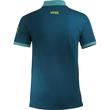 Arbeits-Poloshirt K26 XL petrol für Herren UVEX 8945812 Produktbild Additional View 1 S