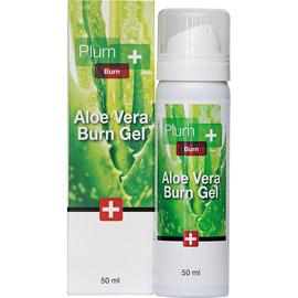 Brandgel Aloe Vera PLUM 5575 (TUBE=50 MILLILITER) Produktbild