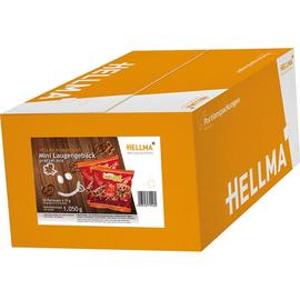 Laugengebäck mini Hellma (KTN = 70 BEUTEL x 15 GRAMM) Produktbild
