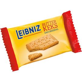 Butterkekse Leibniz (PACK=96x3 STÜCK) Produktbild