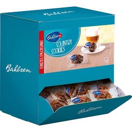 Bahlsen Kekse Country Cookies im Thekendispenser 41440 (PACK=140x7,8 GRAMM) Produktbild