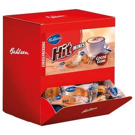 Bahlsen Kekse Hit Minis im Thekendispenser 41750 (PACK=150x7 GRAMM) Produktbild