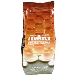 Kaffee Crema e Aroma ganze Bohnen Lavazza (PACK=1 KILOGRAMM) Produktbild