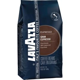 Kaffee Espresso kräftig intensiv ganze Bohnen Lavazza (PACK=1 KILOGRAMM) Produktbild