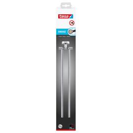 Handtuchhalter SMOOZ zweiarmig chrom 5x45,5x8,2cm Tesa 40317-00000 Produktbild