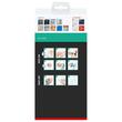 Ablagekorb ALUXX verchromt 25x9,2x12,5cm Tesa 40201-00000 Produktbild Additional View 3 S