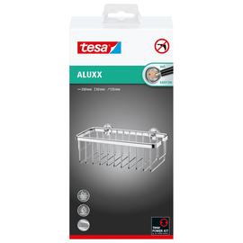 Ablagekorb ALUXX verchromt 25x9,2x12,5cm Tesa 40201-00000 Produktbild