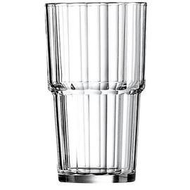 Longdrinkglas Norvege 270ml glasklar Arcoroc 410-675 (PACK=6 STÜCK) Produktbild