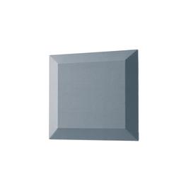 Akustik-Wandfliese Sound Balance Stoff dunkelgrau 40x40x4,2cm Sigel SB100 (PACK=2 STÜCK) Produktbild