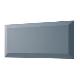 Akustik-Wandfliese Sound Balance Stoff dunkelgrau 80x40x4,2cm Sigel SB120 (PACK=2 STÜCK) Produktbild