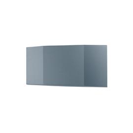 Akustik-Wandboard Sound Balance Stoff dunkelgrau 80x40x6,5cm Sigel SB200 Produktbild