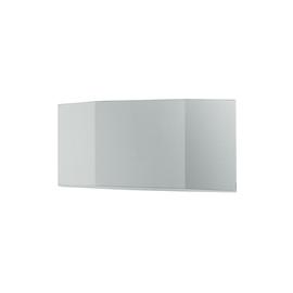 Akustik-Wandboard Sound Balance Stoff hellgrau 80x40x6,5cm Sigel SB201 Produktbild