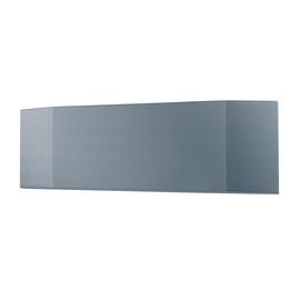 Akustik-Wandboard Sound Balance Stoff dunkelgrau 120x40x6,5cm Sigel SB210 Produktbild