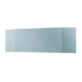 Akustik-Wandboard Sound Balance Stoff hellblau 120x40x6,5cm Sigel SB212 Produktbild
