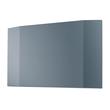Akustik-Wandboard Sound Balance Stoff dunkelgrau 120x81x6,5cm Sigel SB220 Produktbild