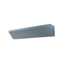 Akustik-Eckelemente Sound Balance Stoff dunkelgrau 80x15x15cm Sigel SB300 Produktbild