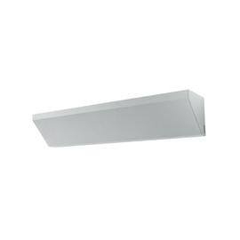 Akustik-Eckelemente Sound Balance Stoff hellgrau 80x15x15cm Sigel SB301 Produktbild