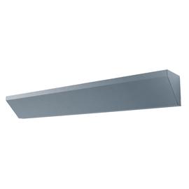 Akustik-Eckelemente Sound Balance Stoff dunkelgrau 120x15x15cm Sigel SB310 Produktbild