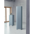 Akustik-Säule Sound Balance Stoff dunkelgrau 45x110x45cm Sigel SB600 Produktbild Additional View 1 S
