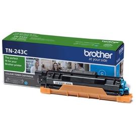 Toner für Brother DCP-L3500/HL-L3200/ MFC-L3700 1.000Seiten cyan Brother TN-243C Produktbild