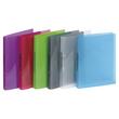 Ringbuch PROPYGLASS® A4 2Ringe 20mm grün Veloflex V020242 Produktbild Additional View 1 S
