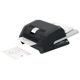 Laminiergerät Foton 30 A3 Automatik für Format A3 bis 125µ schwarz GBC 4410011 Produktbild