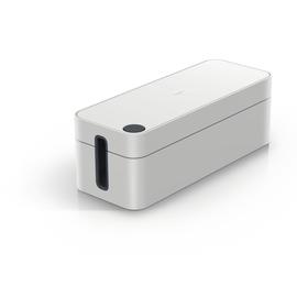 Kabelbox CAVOLINE Box L für eine 5-fach Steckdosenleiste 40,6x15,6x13,9cm grau Durable 5030-10 Produktbild