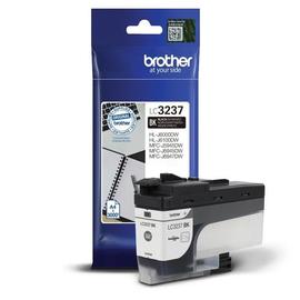 Tintenpatrone für MFC-J5945DW/ MFC-J6945DW 3000Seiten schwarz Brother LC-3237BK Produktbild