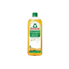 Universalreiniger Orange Frosch (FL=750 MILLILITER) Produktbild