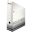 Archiv-Stehsammler Solid 100mm 100x320x260m weiß Karton Leitz 4607-00-01 Produktbild