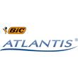 Kugelschreiber Atlantis ReAction 0,4mm blau Bic 8575472 Produktbild Additional View 4 S