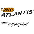 Kugelschreiber Atlantis ReAction 0,4mm blau Bic 8575472 Produktbild Additional View 3 S