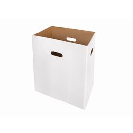 Faltkarton für Aktenvernichter 48,7x55,0x38,7cm P36, P36i, P40, P40i HSM 1850995200 Produktbild