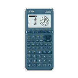 Graphischer Schulrechner 6-zeiliges Display 396 Funktionen 19,3x81,5x163mm Batteriebetrieb Casio FX-7400GIII Produktbild