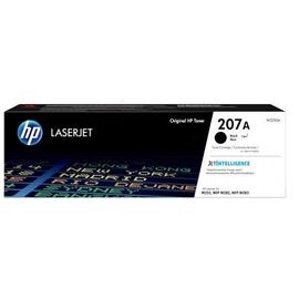 Toner 207A für Color LaserJet Pro M255/ MFP M282 1350Seiten schwarz HP W2210A Produktbild